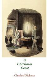 A Christmas Carol (ISBN: 9780981646657)