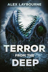 Terror from the Deep (ISBN: 9781925493894)