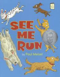 See Me Run (ISBN: 9780823426386)