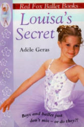 Louisa's Secret - Adele Geras (ISBN: 9780099218326)