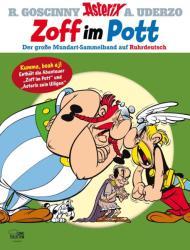 Zoff im Pott - René Goscinny, Albert Uderzo, Claus Sprick, Reinhard Stratenwerth (ISBN: 9783770439676)