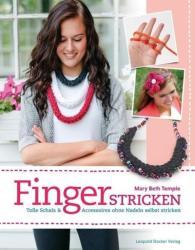 Fingerstricken (ISBN: 9783702015268)