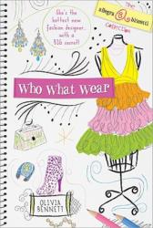 Who What Wear (ISBN: 9781402243929)