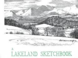 Lakeland Sketchbook - Alfred Wainwright (ISBN: 9780711223332)