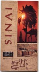 Sinai (ISBN: 9789774245978)