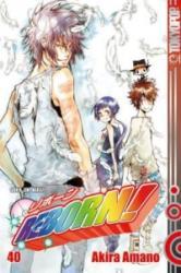 Reborn! - Das Geheimnis des Regenbogens - Akira Amano, Akira Amano (ISBN: 9783842007475)