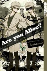 Are you Alice? 09 (ISBN: 9783842010949)