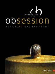Obsession (ISBN: 9783875151312)