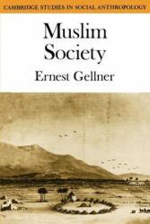 Muslim Society (ISBN: 9780521274074)