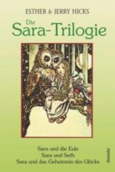 Die Sara-Trilogie. 3 Bcher in einem Band (ISBN: 9783778775196)