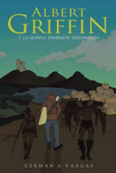 Albert Griffin - German a Vargas (ISBN: 9781504952279)