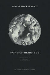 Forefathers' Eve (ISBN: 9781911414001)