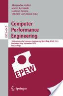 Computer Performance Engineering (2010)