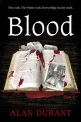 Alan Durant - Blood - Alan Durant (ISBN: 9781849415361)