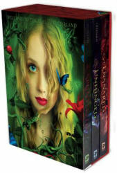 Splintered Box Set (ISBN: 9781419728211)