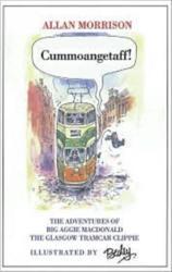 Cummoangetaff! - Allan Morrison (ISBN: 9781903238318)