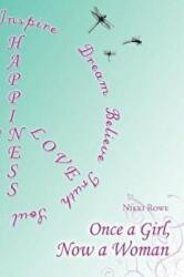Once a Girl, Now a Woman (ISBN: 9781452510408)