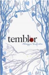 Temblor - Maggie Stiefvater, Maggie Stiefvater, Alexandre Casal Vázquez (ISBN: 9788467539738)