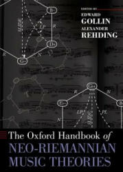 Oxford Handbook of Neo-Riemannian Music Theories - Edward Gollin, Alexander Rehding (ISBN: 9780199367832)