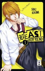 Beast Boyfriend 01 (ISBN: 9783770486076)