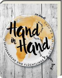 Hand in Hand (ISBN: 9783869137179)