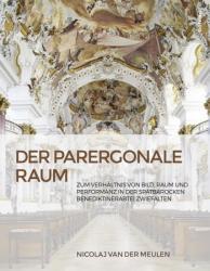 Der parergonale Raum (ISBN: 9783205797012)