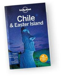 Lonely Planet Chile & Easter Island (ISBN: 9781786571656)
