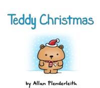 Teddy Christmas (ISBN: 9781841614021)
