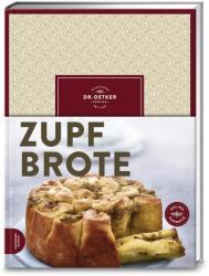 Zupfbrote - Dr. Oetker (ISBN: 9783767017481)