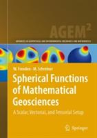 Spherical Functions of Mathematical Geosciences (2008)