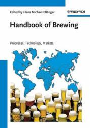 Handbook of Brewing - Hans Michael Eßlinger (2009)