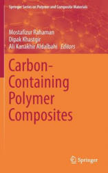 Carbon-Containing Polymer Composites (ISBN: 9789811326875)