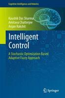 Intelligent Control (ISBN: 9789811312977)