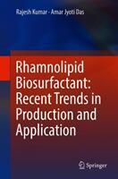 Rhamnolipid Biosurfactant (ISBN: 9789811312885)