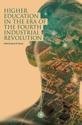 Higher Education in the Era of the Fourth Industrial Revolution (ISBN: 9789811301933)