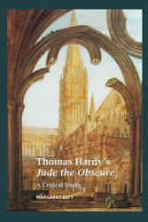 Thomas Hardy's Jude the Obscure - Margaret Elvy (2010)