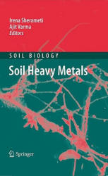 Soil Heavy Metals (2009)