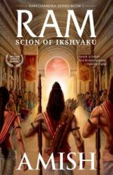 Scion of Ikshvaku (ISBN: 9789385152146)