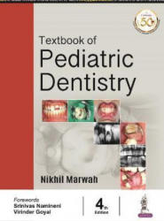 Textbook of Pediatric Dentistry (ISBN: 9789352705290)