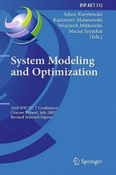 System Modeling and Optimization (2009)