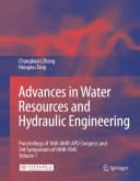 Advances in Water Resources and Hydraulic Engineering - Proceedings of 16th IAHR-APD Congress and 3rd Symposium of IAHR-ISHS (2009)