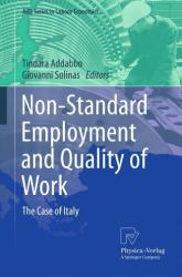 Non-standard Employment and Quality of Work (2011)
