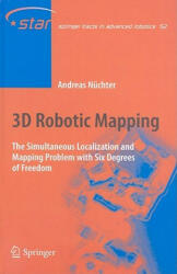 3D Robotic Mapping (2009)