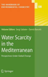 Water Scarcity in the Mediterranean (2010)