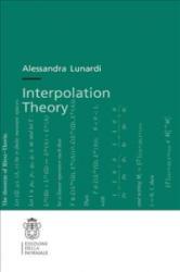 Interpolation Theory (ISBN: 9788876426391)