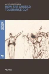 How far Should Tolerance go? (ISBN: 9788869771590)