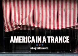 America in a Trance (ISBN: 9788862085953)