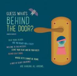 Guess What's Behind the Door (ISBN: 9788854413009)