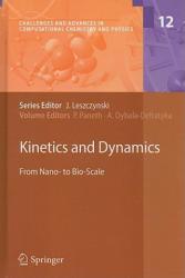 Kinetics and Dynamics (2010)