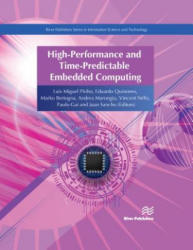 High-Performance and Time-Predictable Embedded Computing (ISBN: 9788793609693)